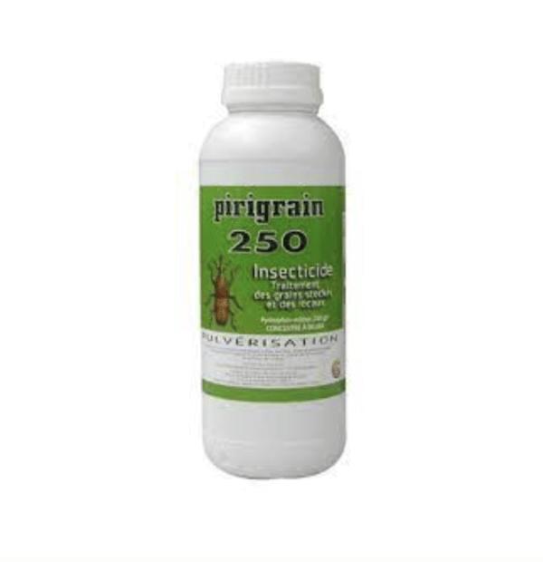 Pirigrain 250 insecticide pour céréales