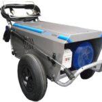Nettoyeur haute pression sur mesure pour nettoyage des exploitations agricoles