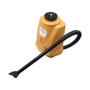 poudreuse électrique pour professionnel