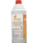 Bidon de respect'home détartrant anti calcaire pour surfaces alimentaires Idegreen Ecocert
