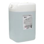 Bidon de 25L de cire liquide déperlante pour professionnels et stations de lavage