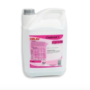 Bidon 5L CLADECLAT lessive liquide ORLAV